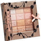 Physicians Formula Shimmer Strips All-In-1 Custom Palette for Face and Eyes - Natural Nude