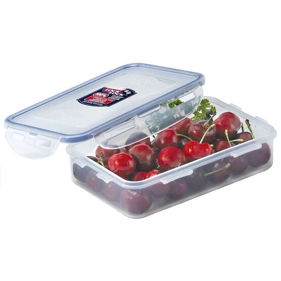 Starfrit Lock & Lock Airtight Rectangle Container - 800ml