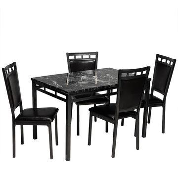 London Drugs Tahoe Dining Table Set - 5 piece