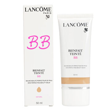 Lancome Bienfait Multi-Vital Teinte High Potency Tinted Moisturizer - SPF 30 - 50ml - Naturel