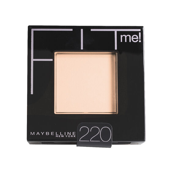 Maybelline Fit Me Pressed Powder - Ivory