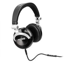 Koss Portable Pro DJ Studio Headphones - PRODJ200KTC