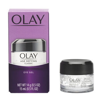 Olay Age Defying Classic Eye Gel - 15ml