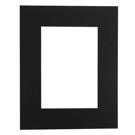 Tempo 8x10 Mat Frame - Black