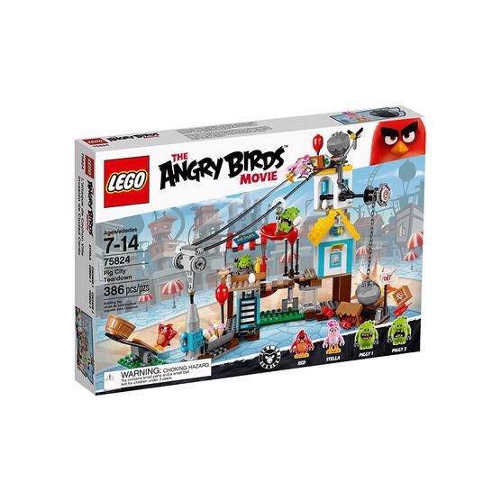 Lego - Pig City Teardown