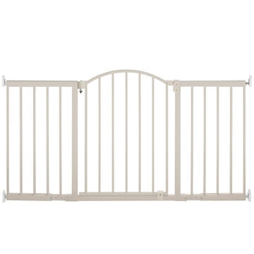 Summer Infant Stylish and Secure Stairway Gate - 6 ft - 27284Z