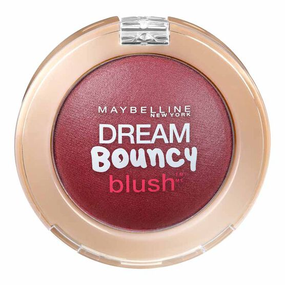 Maybelline Dream Bouncy Blush - Plum Wine