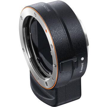 Sony E-Mount Adapter - LAEA3