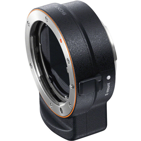 Sony E-Mount Adapter - LAEA3