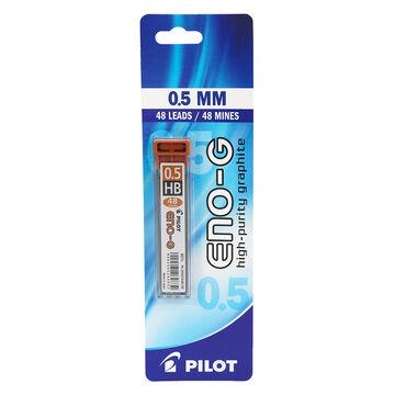 Pilot Pencil Leads - 0.5 mm - 48 pack