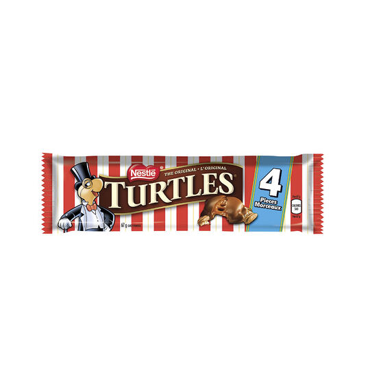 Nestle Turtles Bar - 67g