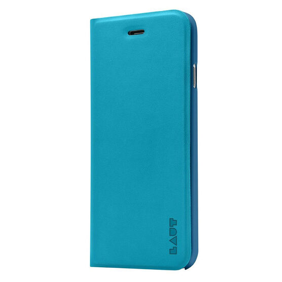 Laut Apex iPhone 6 Folio - Blue - LAUTIP6FOBL
