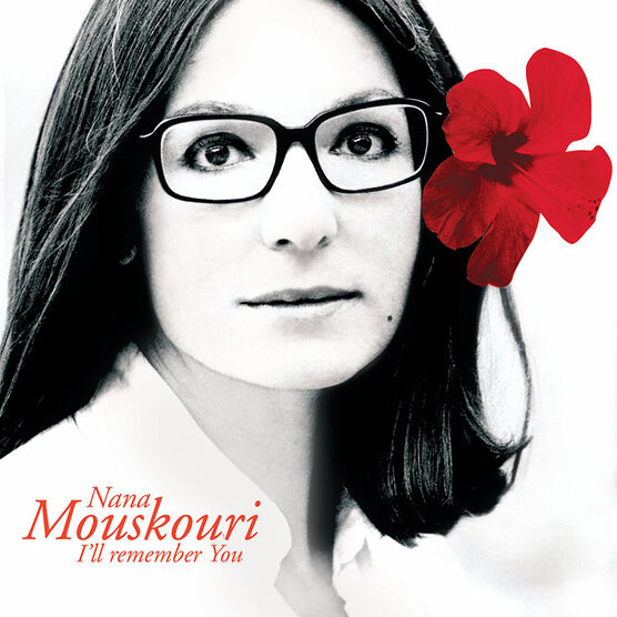 Nana Mouskouri - I'll Remember You - CD