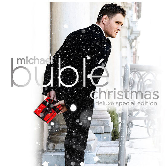 Michael Buble - Christmas: Deluxe Special Edition - CD
