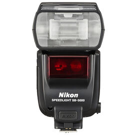 Nikon SB-5000 Flash - Black - 4815
