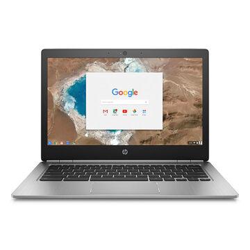 HP Chromebook 13-inch G1 - W0T02UT#ABA