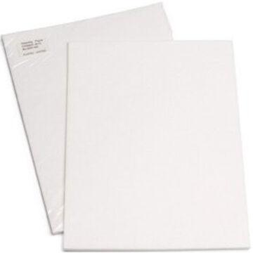 Fujitsu Cleaning Paper - 10 sheets
