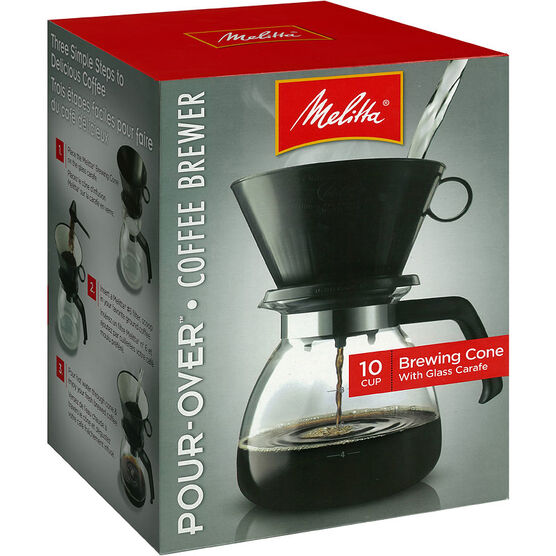 Melitta 10 Cup Coffee Maker - 64062