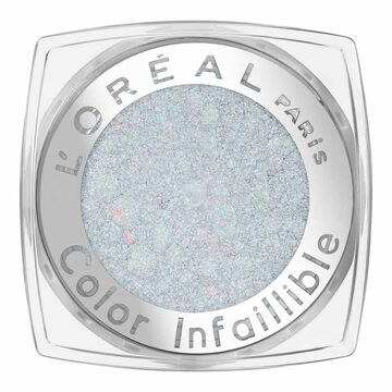 L'Oreal La Couleur Infallible Eyeshadow - Sassy Chamallow