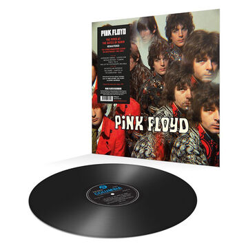 Pink Floyd - The Piper At The Gates Of Dawn (Remastered) - Vinyl