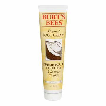Burt's Bees Coconut Foot Creme - 113g