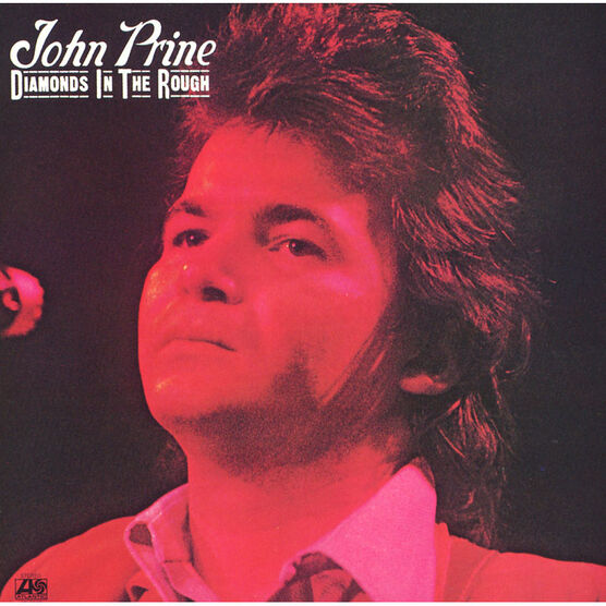 John Prine - Diamonds in the Rough - CD