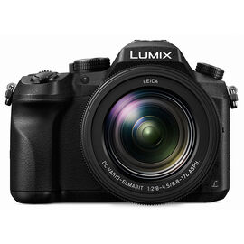 Panasonic LUMIX FZ2500  - Black - DMCFZ2500K