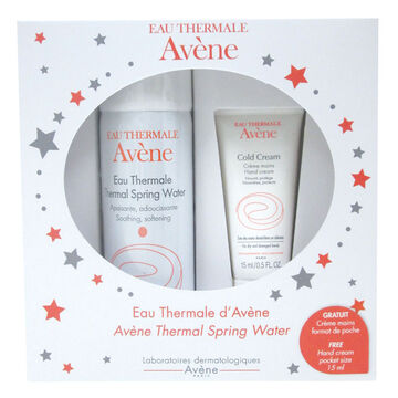 Avene Thermal Spring Water Set - 2 piece