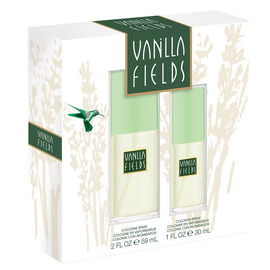 Vanilla Fields Gift Set - 2 piece