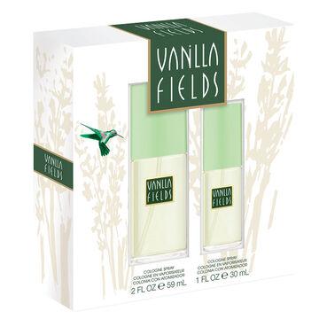 Vanilla Fields Gift Set - 2 piece