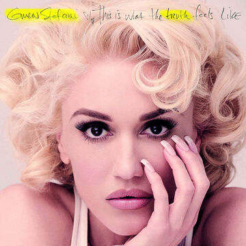 Gwen Stefani - This Is What The Truth Feels Like (Deluxe) - CD