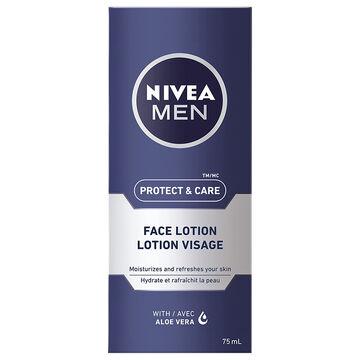 Nivea for Men Rehydrating 24H Moisturizer - 75ml