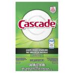 Cascade Dishwashing Powder - Fresh Scent - 2.12kg