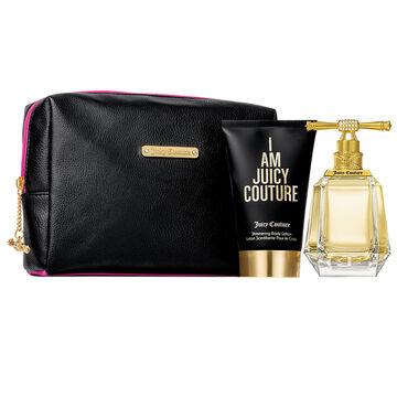 I Am Juicy Couture Valentines Set - 3 piece