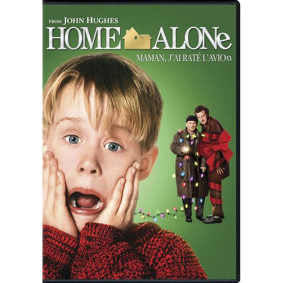 Home Alone - 25th Anniversary Edition - DVD