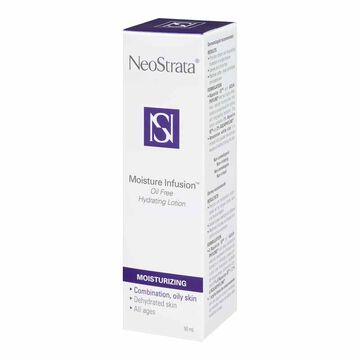 NeoStrata Oil Free Moisture Infusion Lotion - 50ml