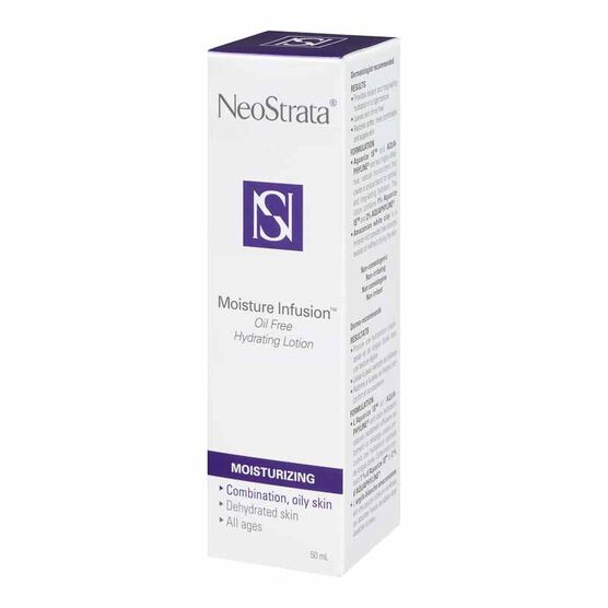 NeoStrata Oil Free Moisture Infusion Lotion - 50ml