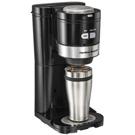 Hamilton Beach Single Serve Grind & Brew - 49989C