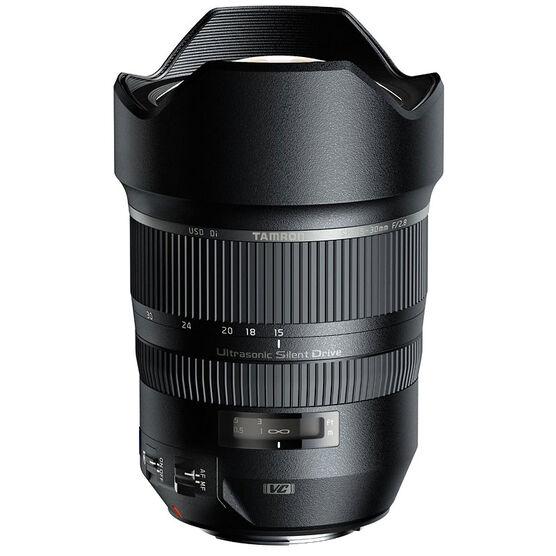 Tamron SP 15-30mm F2.8 DI VC Lens - Canon - A012E