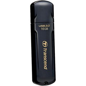 Transcend 16GB JetFlash 700 USB 3.0 Drive - TS16GJF700