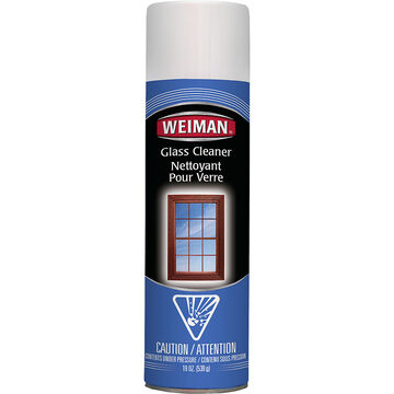 Weiman Glass Cleaner - 539g