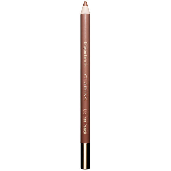 Clarins Lipliner Pencil - 01 Nude Fair