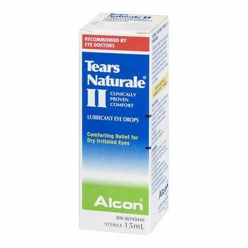 Alcon Tears Naturale II - 15ml