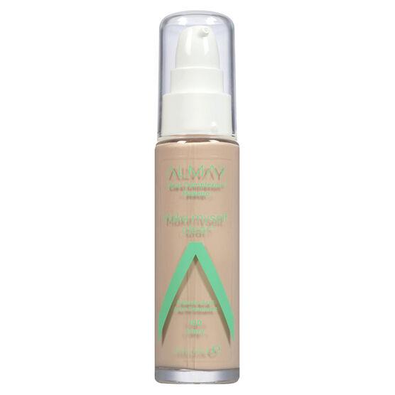 Almay Clear Complexion Liquid Makeup - Ivory
