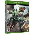 PRE-ORDER: Xbox One Scalebound