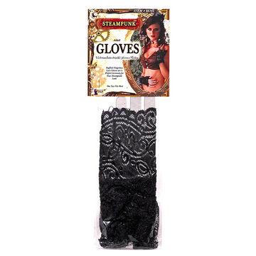 Halloween Steampunk Gloves