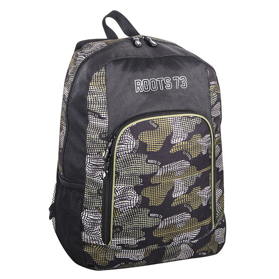 Roots Kids Backpack - Assorted