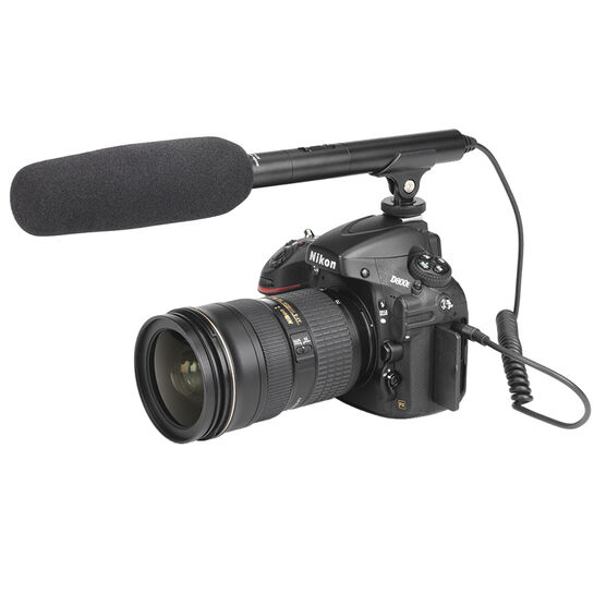 Audio-Technica Shotgun Microphone - ATR6550
