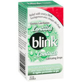 Abbott Blink Contacts Lubricating Drops - 10ml