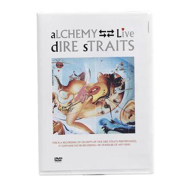 Dire Straits: Alchemy Live - DVD